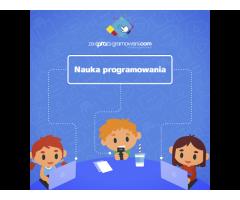 Kurs programowania dla dzieci Legnica