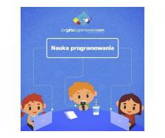 Kurs programowania dla młodzieży Głogów