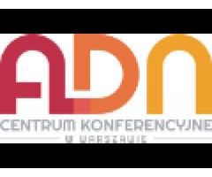 Wynajem profesjonalnych sal konferencyjnych - CKADN zaprasza
