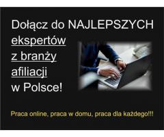 Praca w Domu Dla Każdego 2 400 - 12 000 PLN Szkolenia