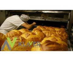 Belgia/Holandia, praca dla piekarza/cukiernika