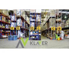 Order picker, magazyn z dekoracjami lub elektroniką-praca od zaraz w Holandii