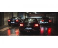 SexyCars Wypożyczalnia Samochodów Sportowych