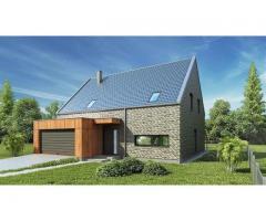 architekt Wrocław, projekt domu Wrocław, biuro projektowe