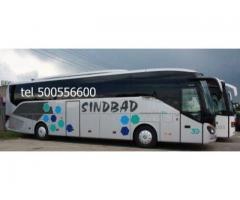 Rezerwacja biletów autobusowych 500556600