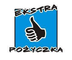 Uczciwa POŻYCZKA do 100.000 zł