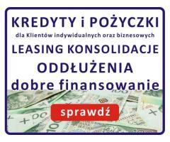 Skuteczna pomoc dla zadłużonych - pożyczki do 75.000 zł