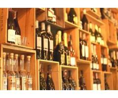 Wyjątkowy Coctail bar w Warszawie - Bubbles