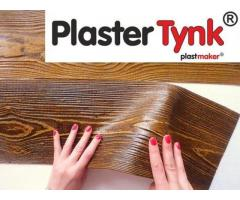 Elastyczna deska elewacyjna PlasterTynk