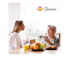 Wyjedź do Niemiec jako Opiekunka osób starszych. Stawka 1400 Euro