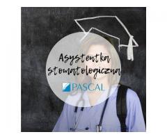 Asystentka stomatologiczna - bezpłatny kierunek w Pascalu w Lubinie!