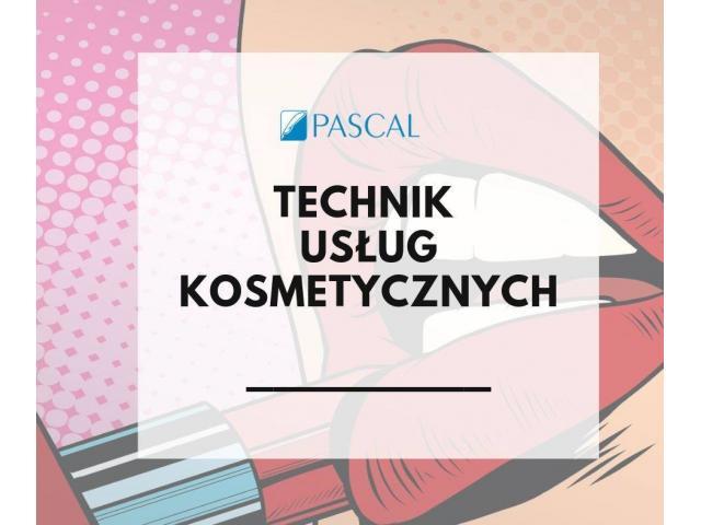 Technik usług kosmetyczny - bezpłatny kierunek w Lubinie!