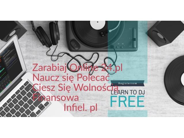 Uslugi Bankowe i Pozabankowe- Zarabianie Online