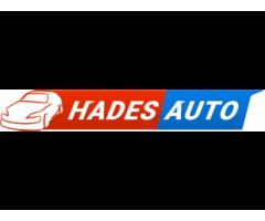 Wypożyczalnia samochodów HadesAuto Lubin