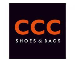 Sprzedawca CCC Bielawa