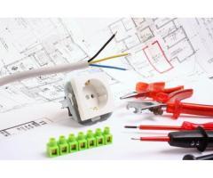 Instalacje elektryczne,  usługi elektryczne, pomiary TANIO!!!
