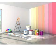 Malowanie Biur, Mieszkań, Sklepów, Apartamentów 30 lat doświadczenia