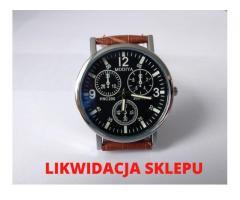Likwidacja Sklepu z Zegarkami TANIO !