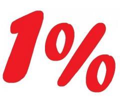 Wesprzyj mnie chociaż 1% podatku