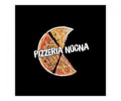 Pizza Nocą Szczecin - Pizzeria Nocna