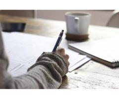 Angielski online - korepetycje, zajęcia indywidualne