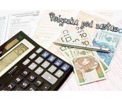 Pożyczka pozabankowa pod hipotekę dla każdego