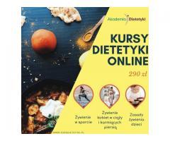Kurs Dietetyki