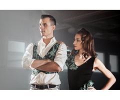Taniec użytkowy - zajęcia online od podstaw