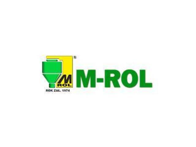 Maszyny rolnicze  - M-ROL