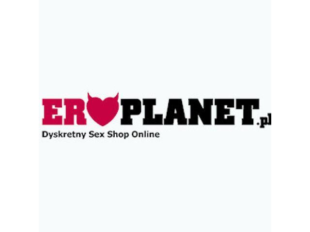 Zabawki erotyczne - Eroplanet
