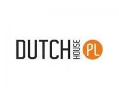 Półki wiszące na książki - poczytaj na DutchHouse.pl
