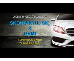 Kupię każde auto , Skup Aut ,gotówka od ręki ,Wrocław i okolice.