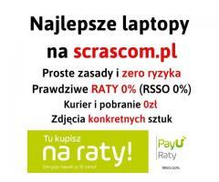 Laptopy poleasingowe Wrocław Scrascom.pl