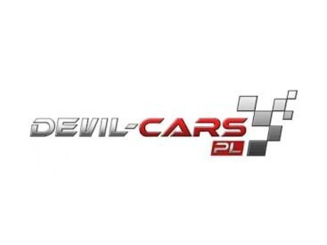 Przejażdżka KTM X-BOW - dowiedz się więcej na devil-cars.pl