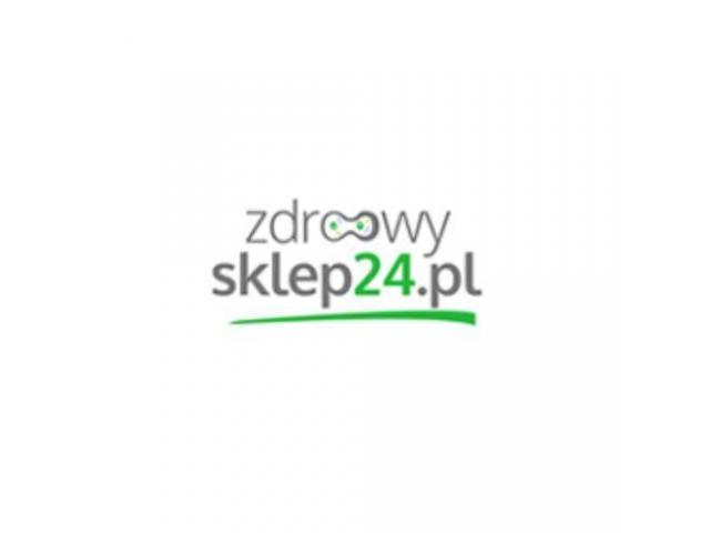 Zdrowysklep24.pl - produkty bezglutenowe, suplementy diety, kosmetyki