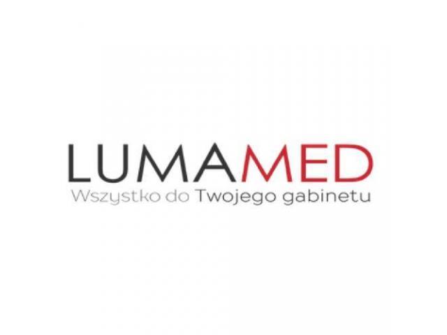 Lumamed.pl - wszystko dla twojego gabinetu